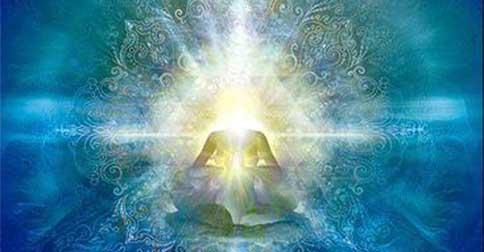 A chave é compreendermos o relacionamento entre a Luz e a escuridão