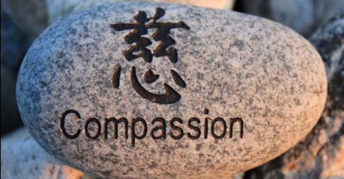 A compaixão se fará necessária em vosso mundo neste momento
