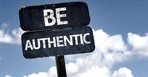 Arcanjo Gabriel – quando você nega a sua própria autenticidade