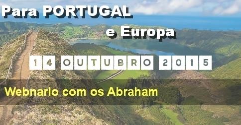 webnario portugal e europa