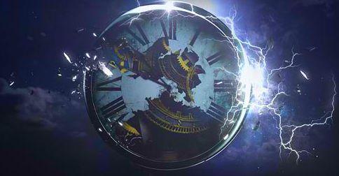 """O """"tempo"""" está colapsando cada vez mais para o AGORA"""
