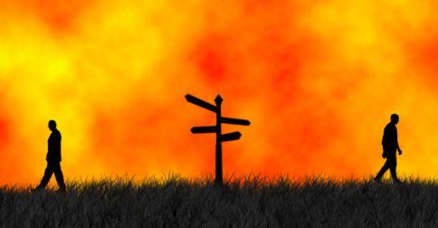 Pleiadianos - Nos próximos dias as energias entrantes vão dar a vocês suporte para se desapegarem