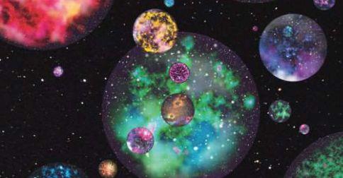 5 Sinais de Que Existimos em um Universo Vivo