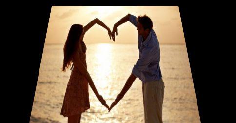 Amor romântico e amor genuíno