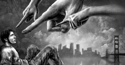 Sananda e Maria – As consequências do sentimento de culpa