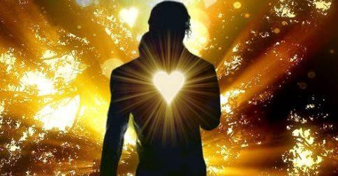 Seres de Luz - é possível ser na Terra quem realmente são