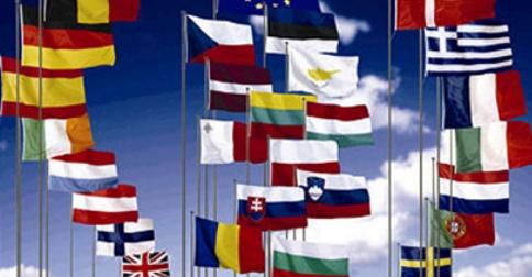Um recado para quem mora na Europa