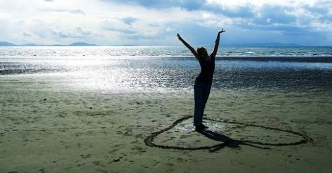 Uma das razões de você estar vivo agora, é recuperar o seu verdadeiro poder de criar