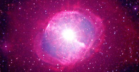 Arcanjo Miguel - abre um portal para o Grande Sol Central, inundando os dois Sistemas Estelares