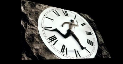 """Conselho de Sirius - o """"tempo"""" está se esgotando"""