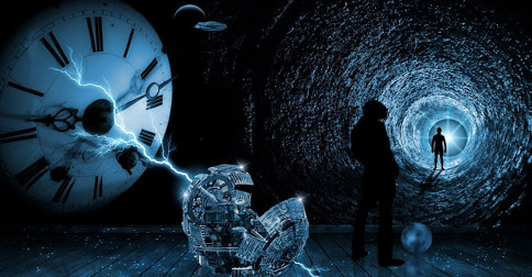 Kryon - A Máquina do Tempo Akashica