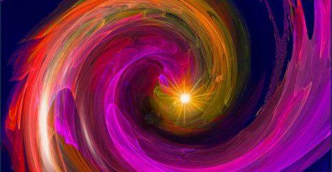 Novembro - A mensagem para este mês é de convergir o nosso poder em um único ponto de expressão