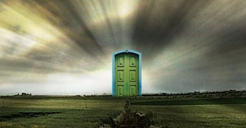 O Portal do Céu