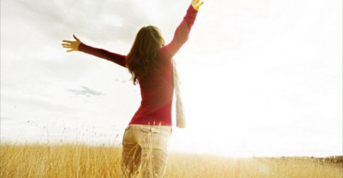 O tempo é agora de ressurreição interna