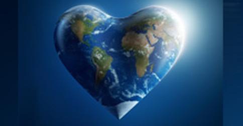 O Tsunami do Amor é irreversível