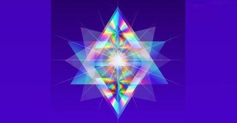 Sananda e de Melquisedeque - A frequência cristalina da Luz