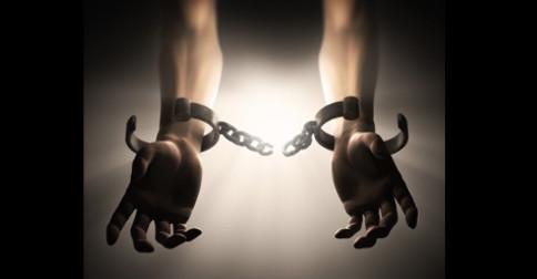 A plena consciência e a libertação da sua escravidão