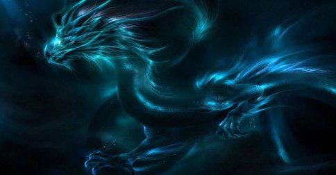 Dragão Azul - O evento será o primeiro passo quântico para mudança