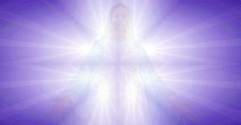Existe uma imensa Luz de cura envolvendo o planeta nesses próximos dias