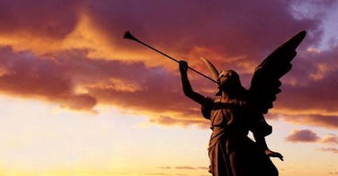 Kryon - O ano de 2016 é o ano do soar as trombetas