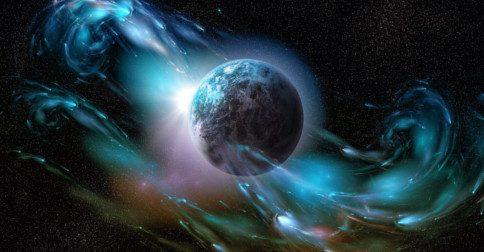 O Portal 12/12 - o que representa as energias que estão chegando