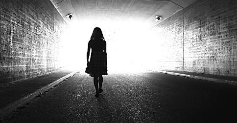 Por que ficar preso a um passado que não tem futuro?