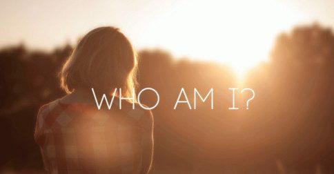 Quem você acha quem é você?
