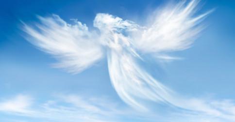 Sinais de como os anjos da guarda se comunicam