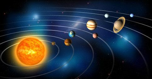 Arcanjo Metatron - O alinhamento da Terra com Vênus