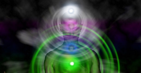 Código de Luz andromedano de cura