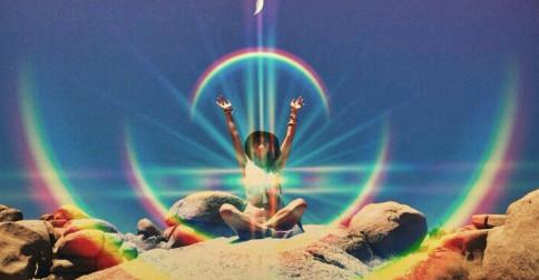 Elevando a vibração pessoal