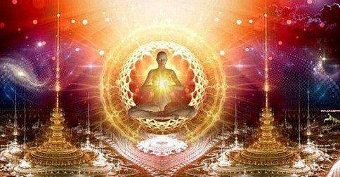 O novo paradigma da 5ª dimensão é um lugar mágico