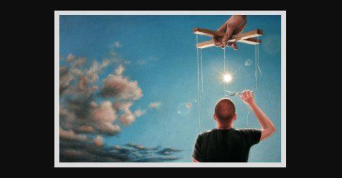 O que é realidade e a ilusão