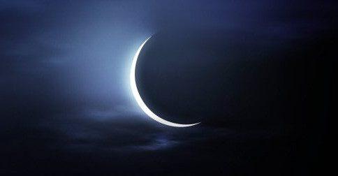 Prepare-se para a lua nova 9 de janeiro!