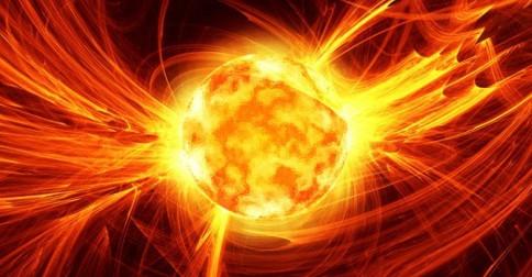 Três dias de vento solar que irá inundar a Terra de consciência diamantina