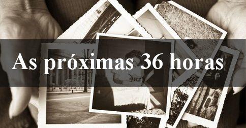 Divina Maria - As próximas 36 horas