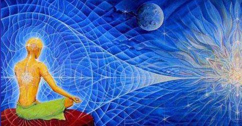 O campo vibracional