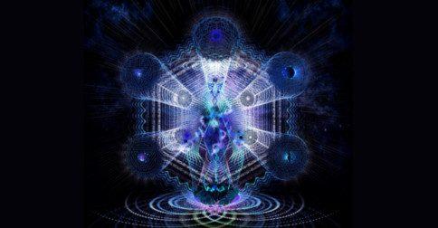 A Consciência Divina Interna