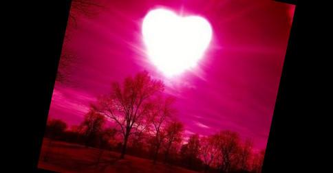 Arcanjo Gabriel - o amor não é um recurso finito