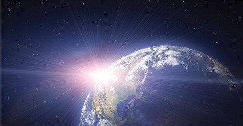 Ashtar Sheran - o ajuste planetário para o processo de divulgação do Evento