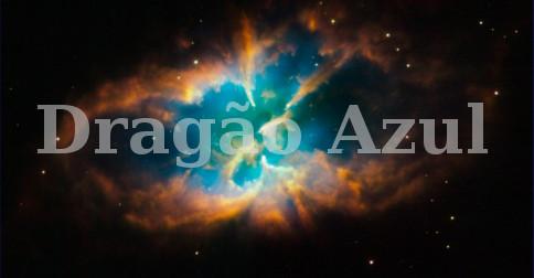 Dragão Azul – o verdadeiro significado do que chamam de caos