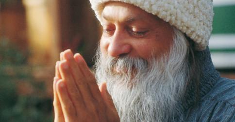 Osho - o mestre da meditação - mensagem canalizada