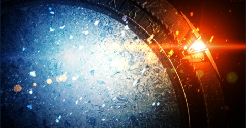 Stargate - O portal Estelar