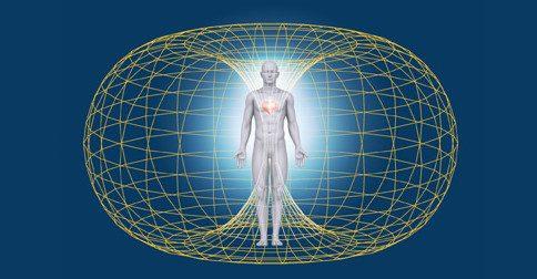 Um campo de energia é também um campo de informação