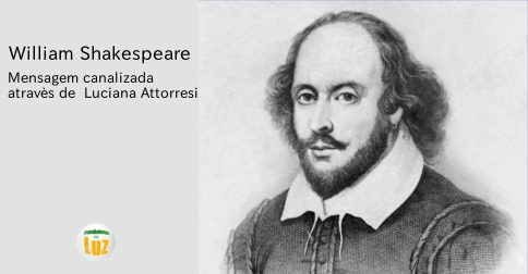 William Shakespeare - o que estava por trás de minhas histórias