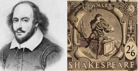 """William Shakespeare - """"o rancor é um veneno que se bebe esperando que o outro morra"""" - 4°parte"""