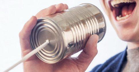 """A comunicação com mais facilidade com o """"mundo espiritual"""""""