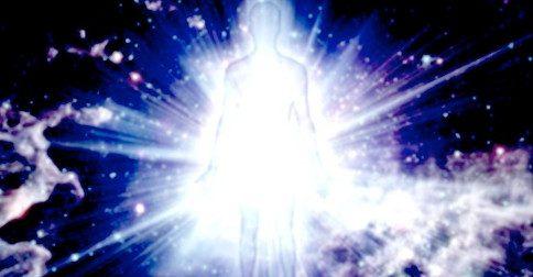 A tua realidade fisica vai além de teu olhos