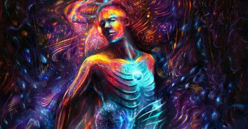 Cada pessoa cria o próprio holograma