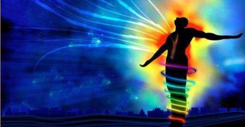 Cada Ser humano está experienciando um salto na evolução da alma nesses tempos